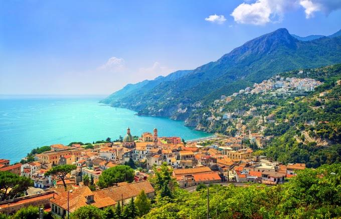 6 BEST ITALIAN CITIES