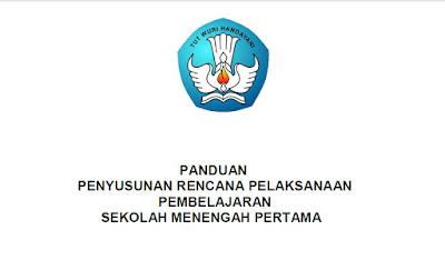 Download Panduan Penyusunan RPP Kurikulum 2013