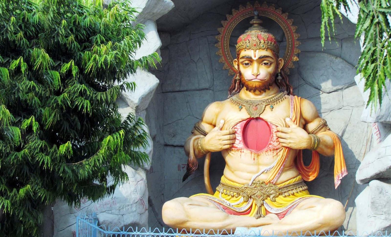 New Full Hd Images Of Hanumanji Free Download Love -4123