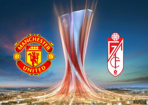 Manchester United vs Granada Full Match & Highlights 15 April 2021