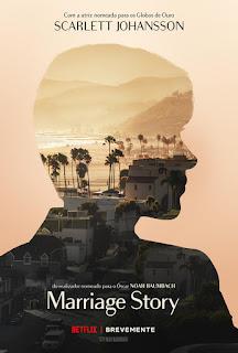 Marriage Story, Novo Filme de Noah Baumbach, Estreia Em Breve na Netflix