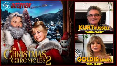 The Christmas Chronicles Part Two 2 (2020) Dual Audio Full Movies Hindi Dubbed 480p