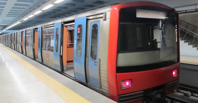 Mundo: Metrô de Lisboa lança campanha para conscientizar usuários sobre higiene corporal