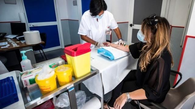 Πόσοι μαθητές, σπουδαστές και καθηγητές έχουν νοσήσει από κορωνοϊό