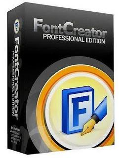 High Logic Font Creator Professional Edition
