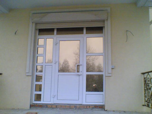 cửa nhôm kính đẹp - mẫu thiết kế số 1