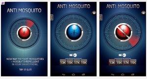 Aplikasi Aneh Anti Mosquito
