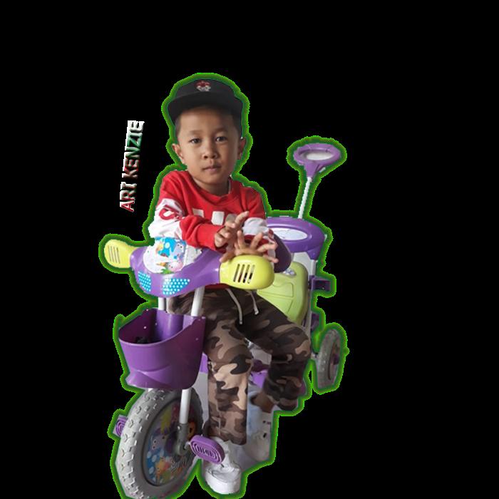 Mainan Anak Sepeda