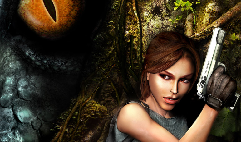 Positively Tomb Raider Positively Tomb Raider S First Anniversary