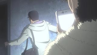 名探偵コナンアニメ | 西野澄也 CV.諏訪部順一 | Detective Conan | Hello Anime !
