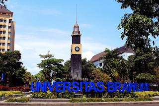 Universitas Brawijaya (UB)