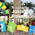 Asian Games 2018 Kesuksesan Berbuah Pelajaran