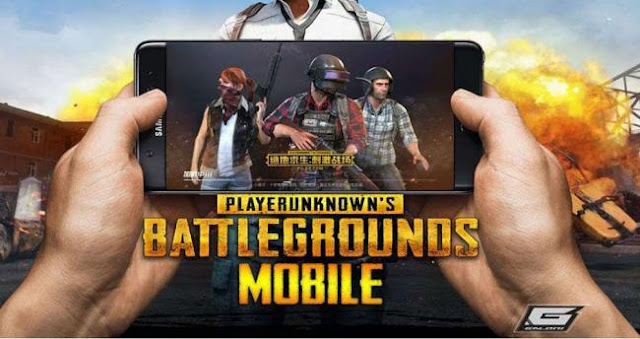 pubg mobile website