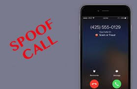 FCC Finally Cracking Down On Spoofing Phone Calls