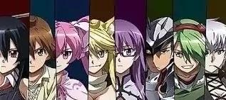 مشاهدة و تحميل جميع حلقات أنمي أكامي قا كيل Akame ga Kill مترجمة أون لاين على موقع 3NIME.
