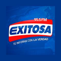 Escuchar Radio Exitosa