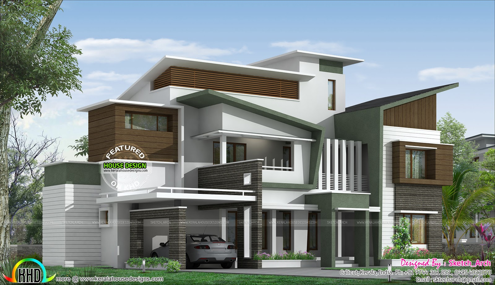 Box type house design modern box type bungalow philippines for House design service