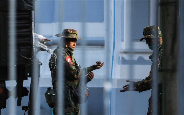 Πραξικόπημα στη Μιανμάρ- Συνελήφθη η ηγέτιδα Αούνγκ Σαν Σου Κι