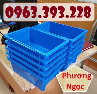 Khay nhựa đựng linh kiện, thùng nhựa A4, thùng nhựa công nghiệp Z1106666535832_299ce1ea998f8716463d6e4caac3ea82
