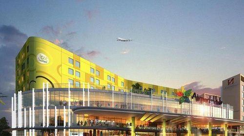 Hotel Murah Di Jakarta Dekat Bandara Soekarno Hatta Yang Bagus
