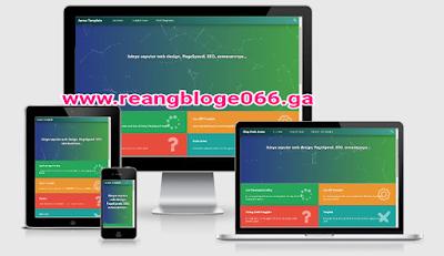 Download Gratis Template Kode Jarwo Premium