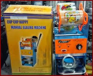 Mesin-Cup-Sealer-Eton-D8-Cup-Sealer