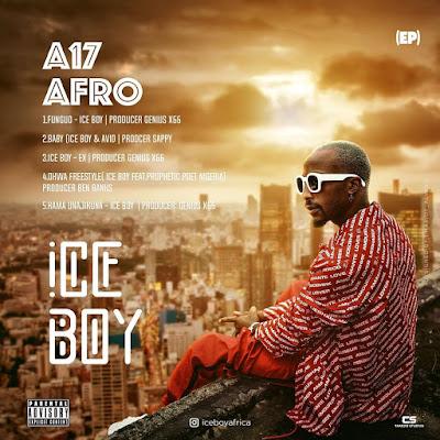 Ice Boy - Ufunguo