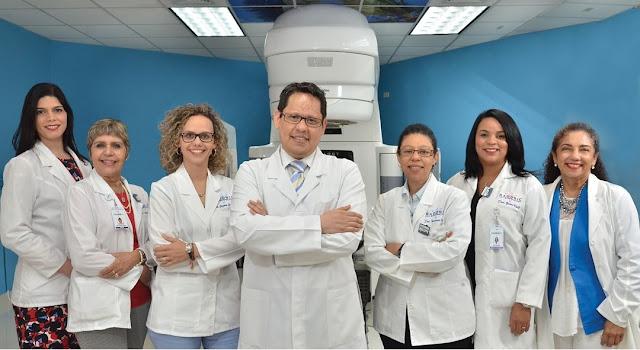 Radioterapia Integral Radonic
