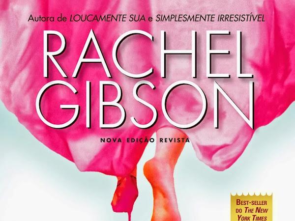 """Resenha: """"Sem Clima Para o Amor"""" -  Writers Friends - Livro 2 - Rachel Gibson"""