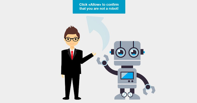Robotcaptcha5.info pop-ups