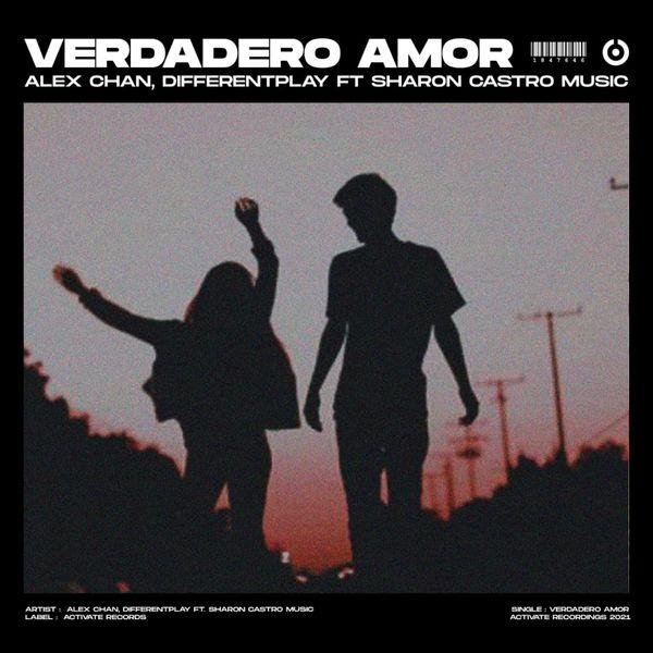 Alex Chan – Verdadero Amor (Feat.Differentplay,sharoncastromusic) (Single) 2021 (Exclusivo WC)