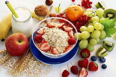 10 Makanan untuk Meningkatkan Imunitas Tubuh