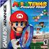 Mario Tennis Power Tour GBA ROM (USA)