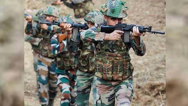 भारतीय सेना में 10वीं-12वीं पास के लिए इन पदों पर निकली भर्ती, जल्द करें अप्लाई