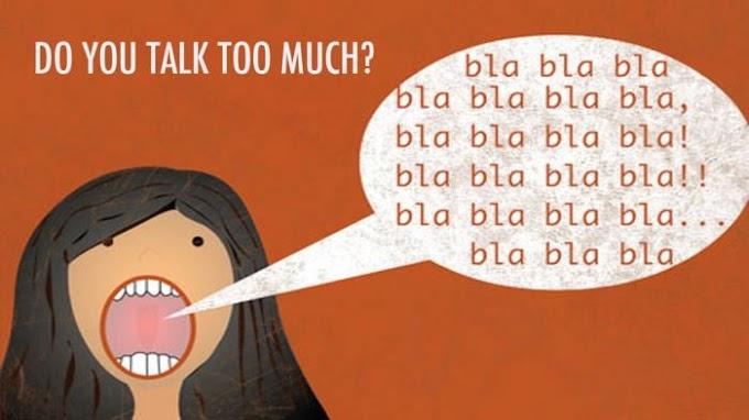 Benarkah Perempuan Lebih Banyak Berbicara Dibanding Lelaki ?
