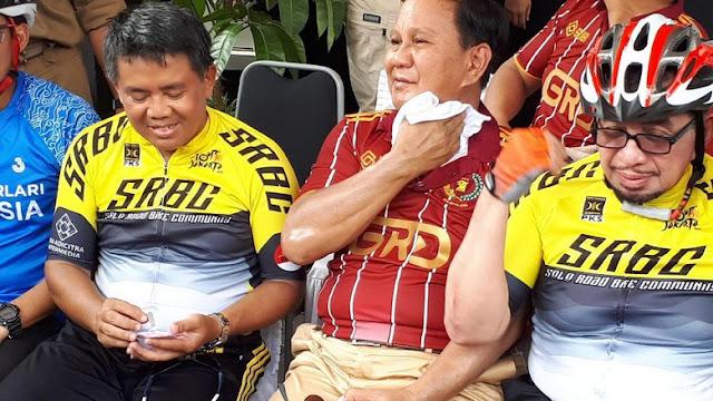 Prabowo-Sohibul-Salim Segaf akan Tentukan Cawapres Gerindra-PKS