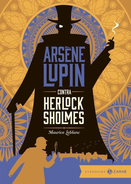 Arsène Lupin contra Sherlock Holmes