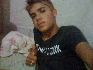 Jovem de 23 anos é assassinado em São Vicente do Seridó