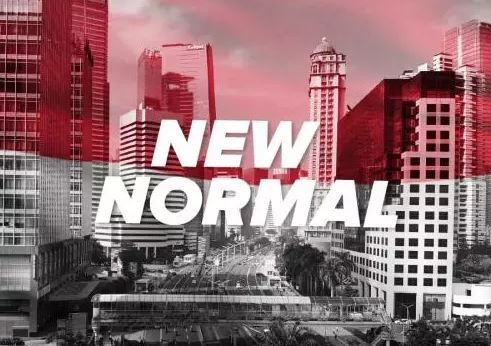 Polri: Kebijakan Kementerian dan Lembaga Terkait New Normal Harus Terintegrasi