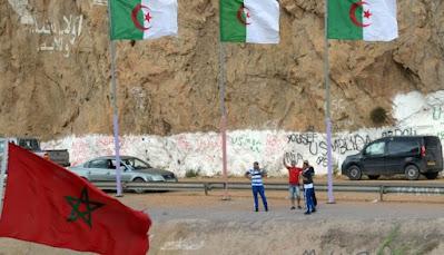 محاولة هروب فاشلة لمغاربة محتجزين بالجارة الجزائر
