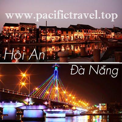 Chùm tour du lịch Đà Nẵng - Sơn Trà - Bà Nà - Hội An - Cố Đô Huế