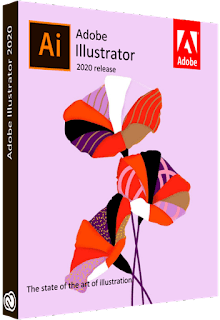 Adobe Illustrator 2020 Full  [Free Download] Multilingual (Pre-Activated)