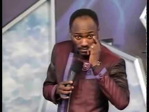 So many people will die - Apostle Suleman predicts another bomb blast in Cameroon