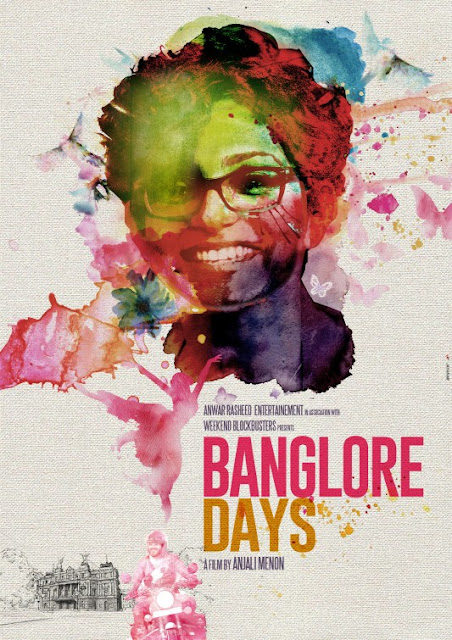 Banglaore Days-Jayaram Ramachandran-HuesnShades