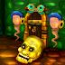 Games4Escape - Door Challenge Escape 5