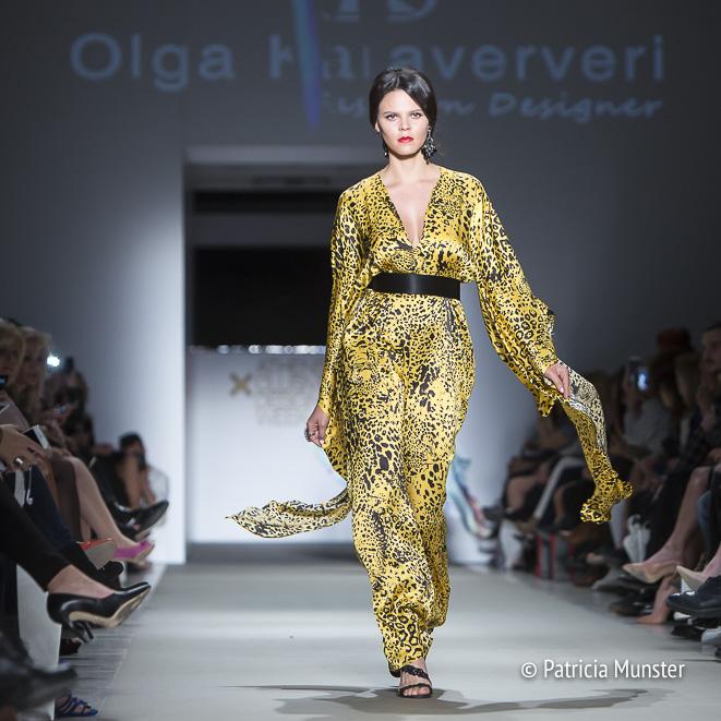 Olga Karaververi at AXDW