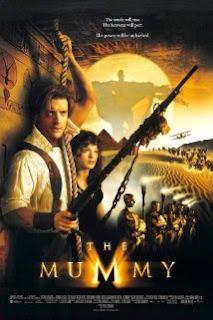 مشاهدة فيلم The Mummy 1999 مترجم