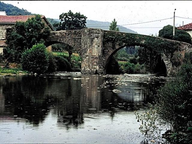 Camino a Santiago: HISTORIAS Y LEYENDAS DEL CAMINO (7)