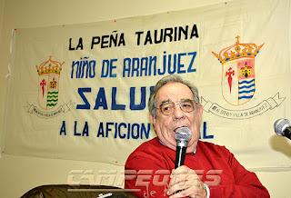 Toros Aranjuez Mancheguito