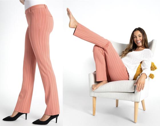 Dress Pant Yoga Style
